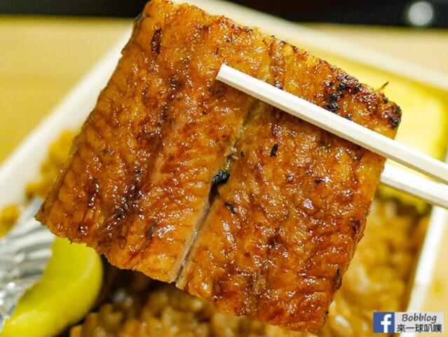 蒲燒鰻まむさし川上(川上商店鰻魚飯)-12