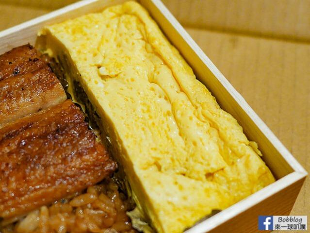 蒲燒鰻まむさし川上(川上商店鰻魚飯)-13