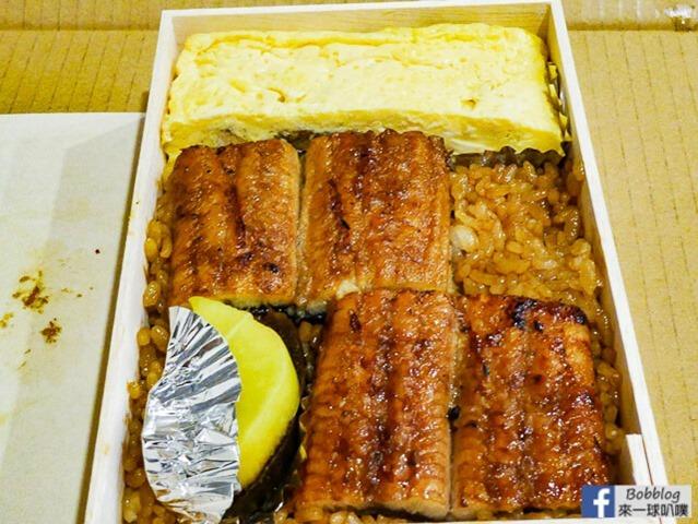 蒲燒鰻まむさし川上(川上商店鰻魚飯)-9