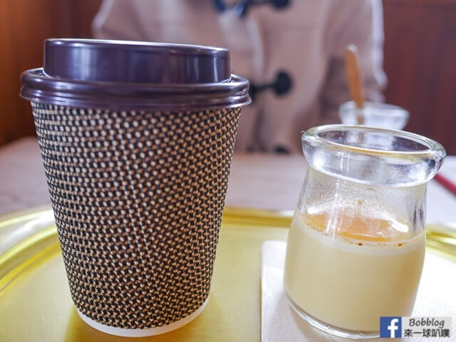 京都美山町-美卵咖啡布丁-15