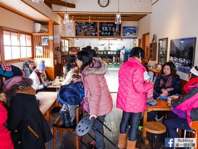 京都美山町-美卵咖啡布丁-21