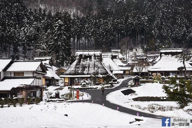 京都美山町-美卵咖啡布丁26