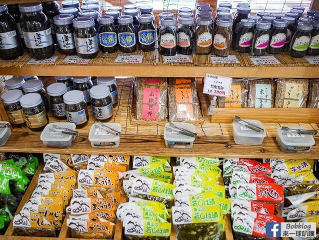 [京都美山美食]ぶきの里與きび工房(美山牛乳,布丁,冰淇淋)