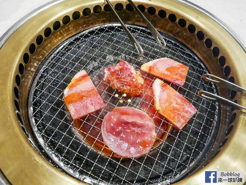 京都燒肉啾啾燒肉 五条高倉店-11