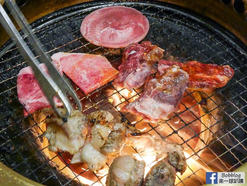 京都燒肉啾啾燒肉 五条高倉店-16