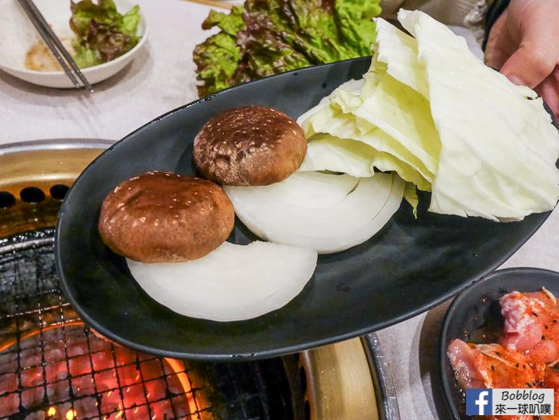 京都燒肉啾啾燒肉 五条高倉店-30