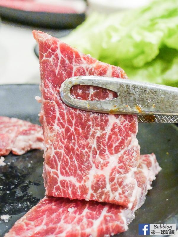京都燒肉啾啾燒肉 五条高倉店-35