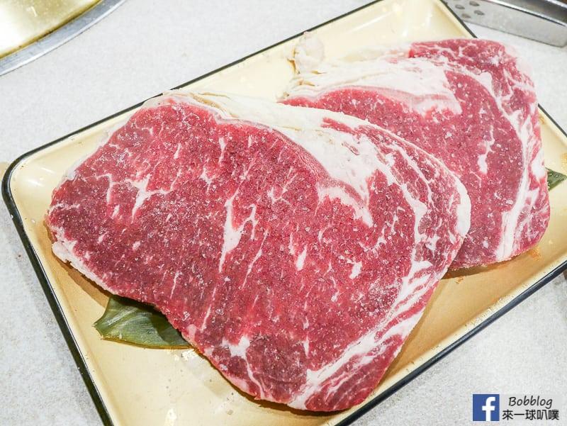 京都燒肉啾啾燒肉 五条高倉店-48