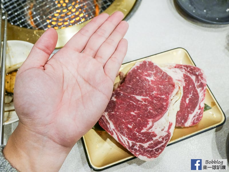 京都燒肉啾啾燒肉 五条高倉店-54