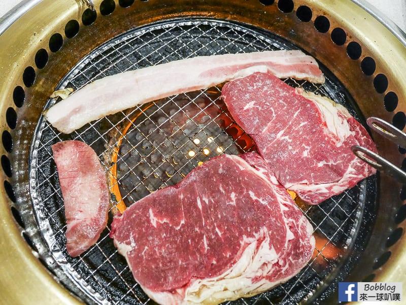 京都燒肉啾啾燒肉 五条高倉店-57