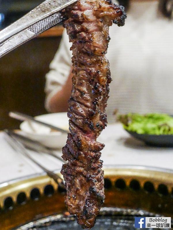 京都燒肉啾啾燒肉 五条高倉店-79