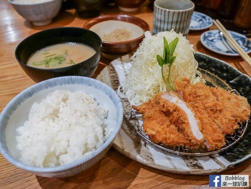 京都名代炸豬排-かつくら三条本店-18