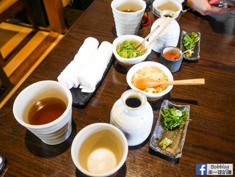 京都嵐山蕎麥麵 嵐山よしむら-19
