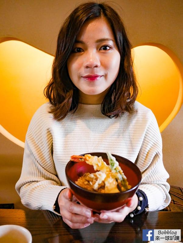 [京都嵐山美食]嵐山よしむら蕎麥麵(渡月橋旁手打蕎麥麵)