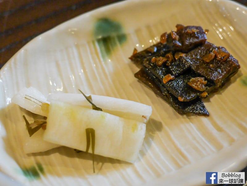 京都嵐山蕎麥麵 嵐山よしむら-29