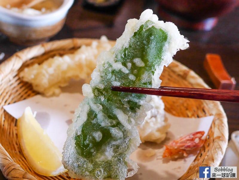 京都嵐山蕎麥麵 嵐山よしむら-41