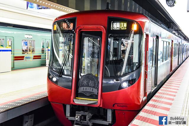延伸閱讀:福岡天神交通|西鐵電車詳細介紹、搭車方式、交通票券