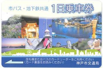 網站近期文章:神戶地鐵巴士交通票券|神戶市巴士・地下鐵一日券