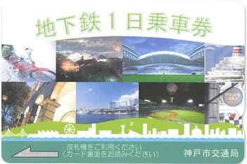 網站近期文章:神戶地鐵交通票券|神戶地鐵一日券購買地點、使用方式