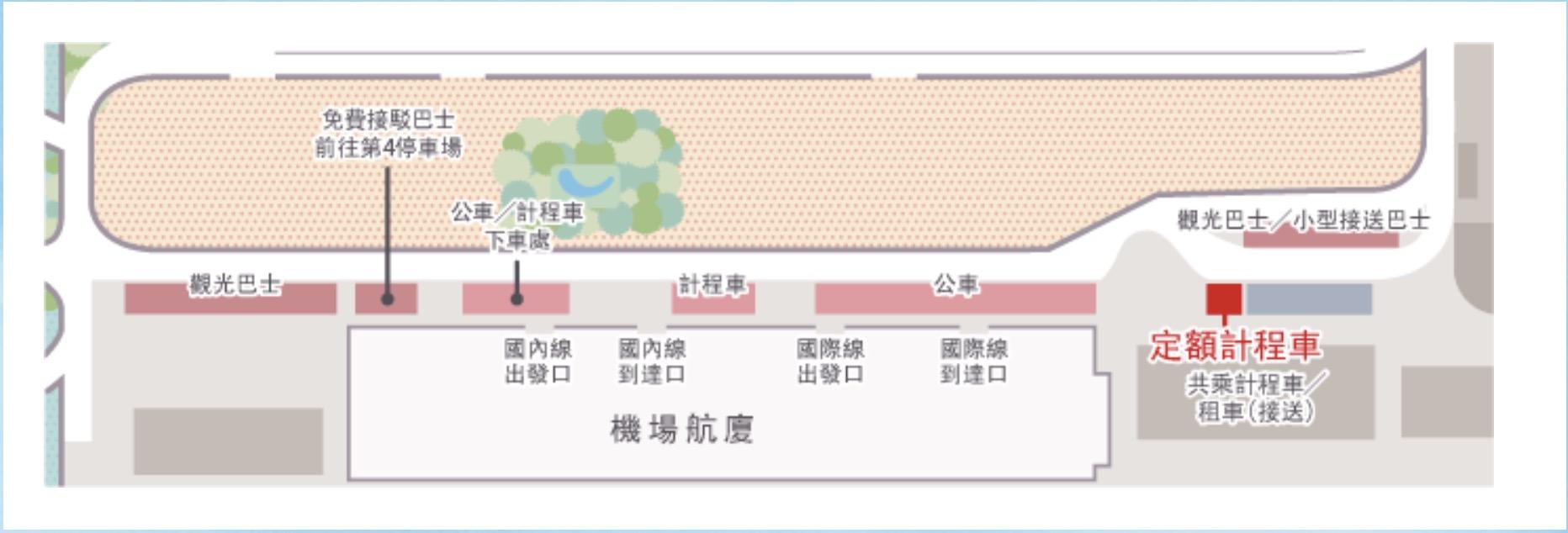 岡山機場到岡山市區倉敷交通方式|岡山機場巴士、計程車路線、自駕