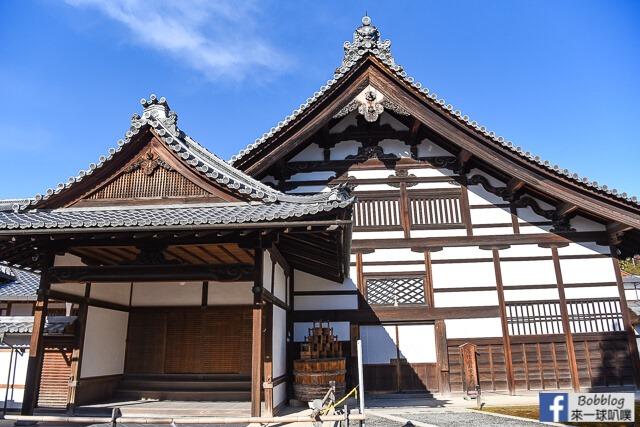 京都金閣寺-雪金閣-6