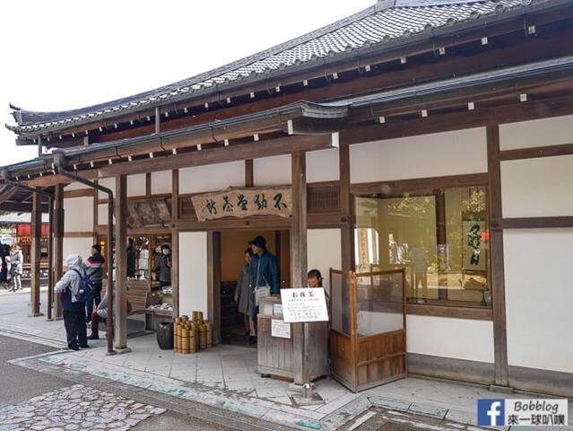 京都金閣寺-雪金閣-88