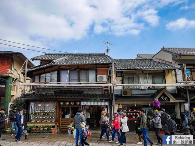 延伸閱讀:京都嵐山大街逛街美食懶人包 (超詳細嵐山大街攻略就看這篇!)