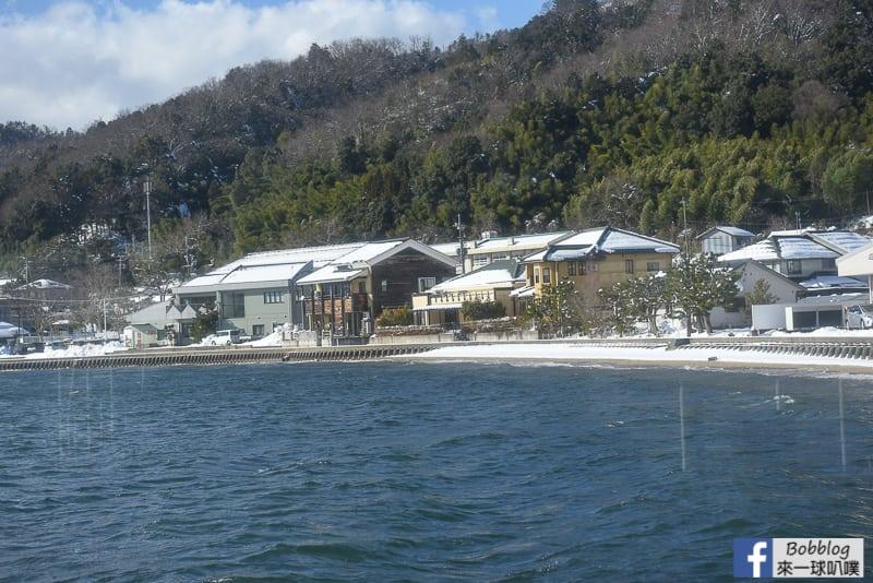 Amanohashidate-Sightseeing-Boat-15