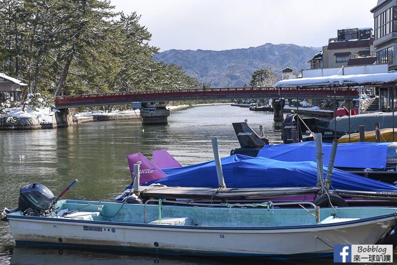 Amanohashidate-Sightseeing-Boat-4