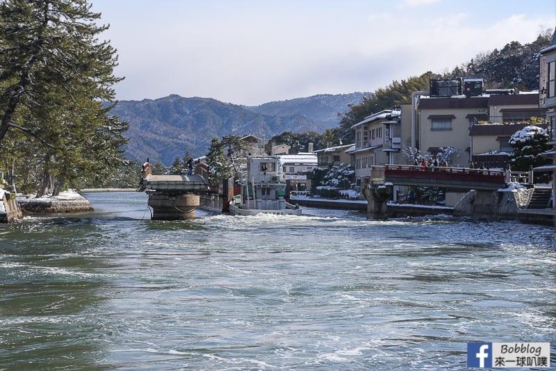 Amanohashidate-Sightseeing-Boat-7