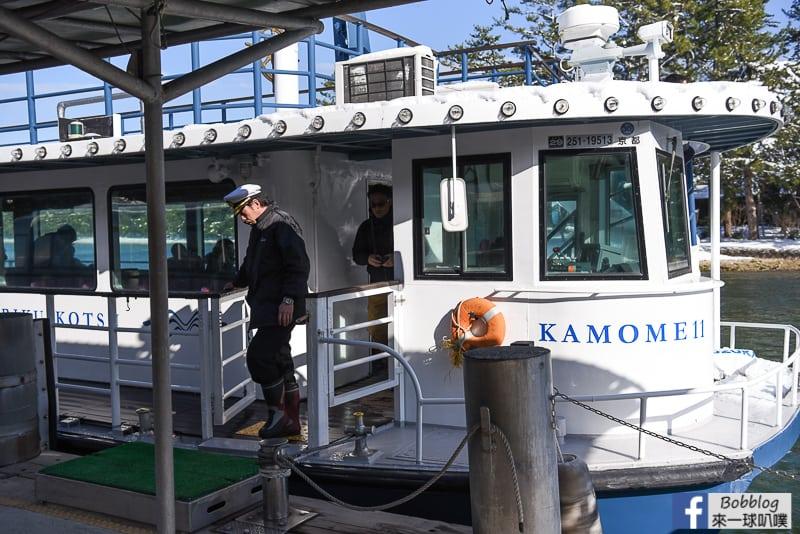 Amanohashidate-Sightseeing-Boat-9