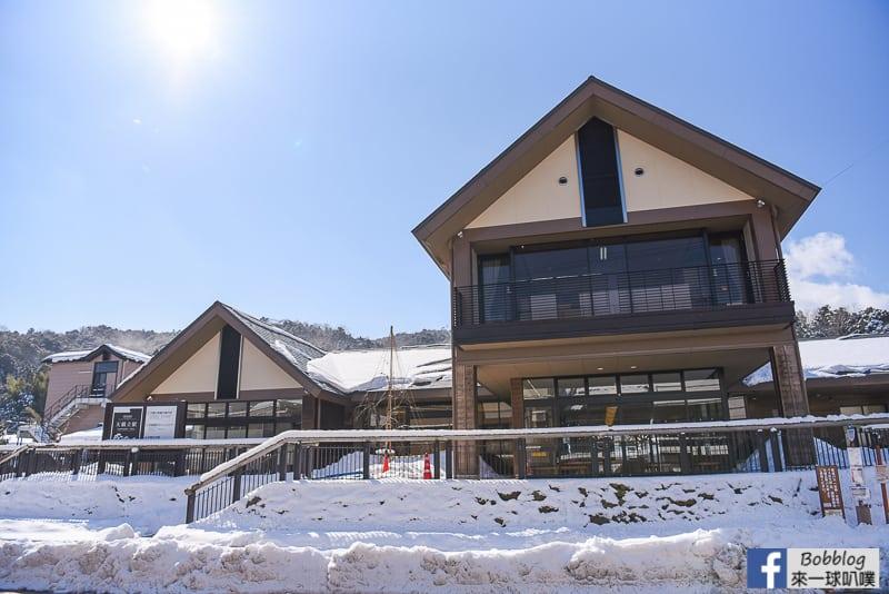 Amanohashidate-Station