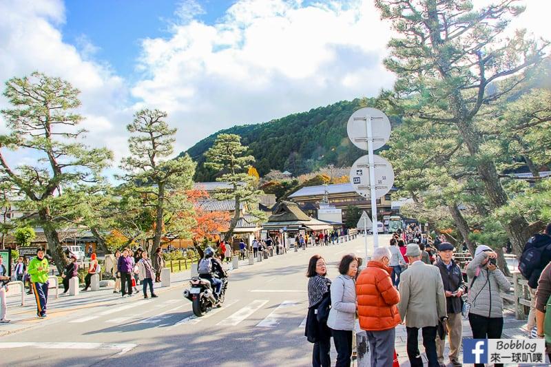 延伸閱讀:京都嵐山景點|嵐山公園、嵐山渡月橋、龜山公園