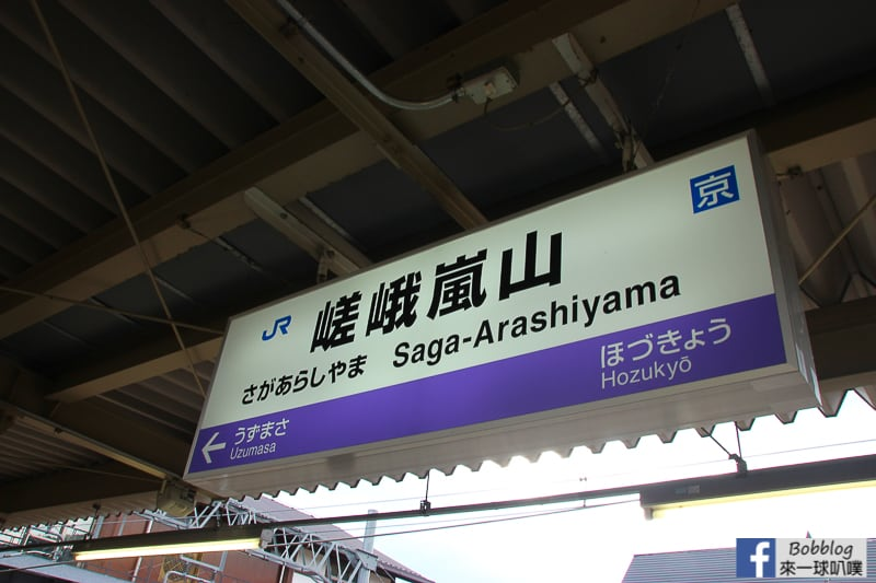 Arashiyama-park