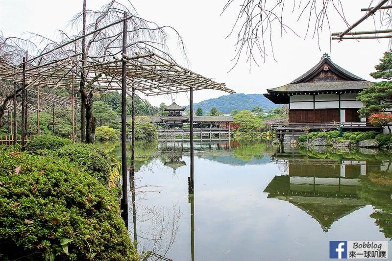 HeianJingu-shrine-33