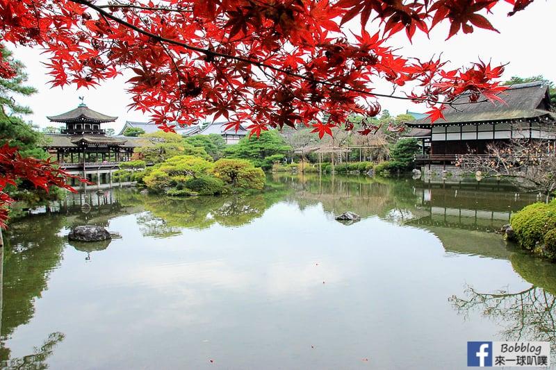 HeianJingu-shrine-35