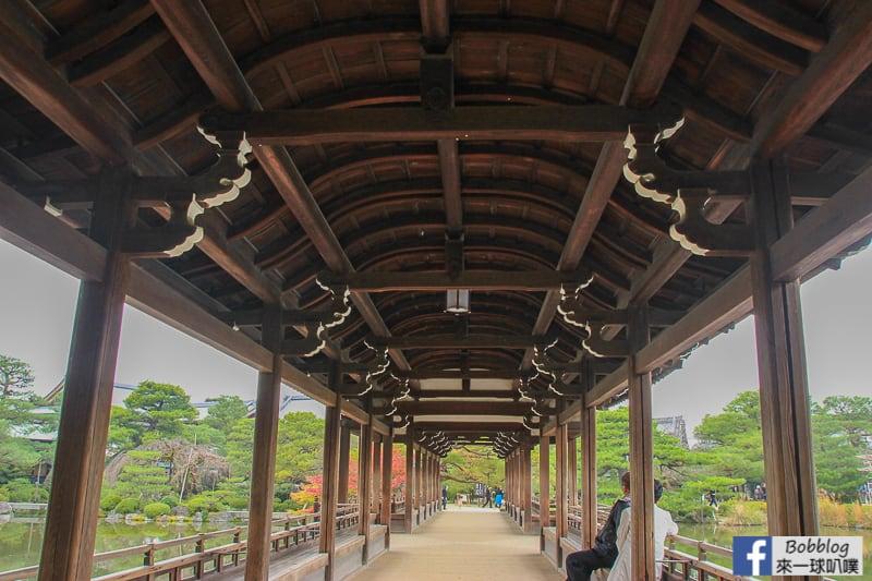 HeianJingu-shrine-38