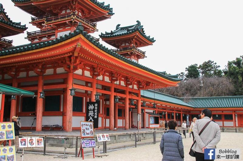 HeianJingu-shrine-43