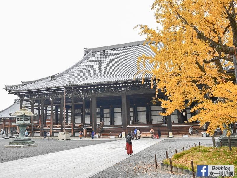 Nishi-Honganji-Temple-12