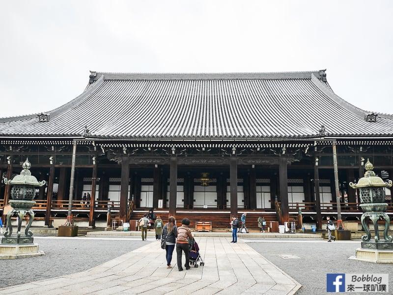 Nishi-Honganji-Temple-17