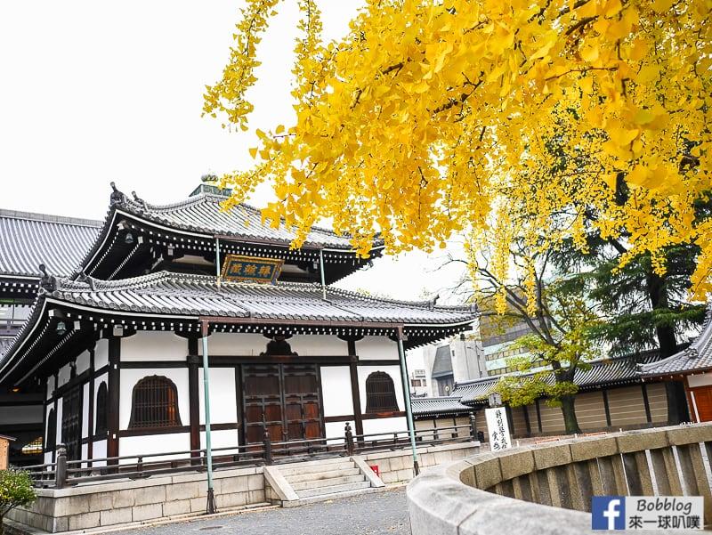 Nishi-Honganji-Temple-21