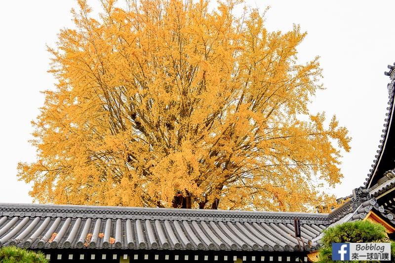 Nishi-Honganji-Temple
