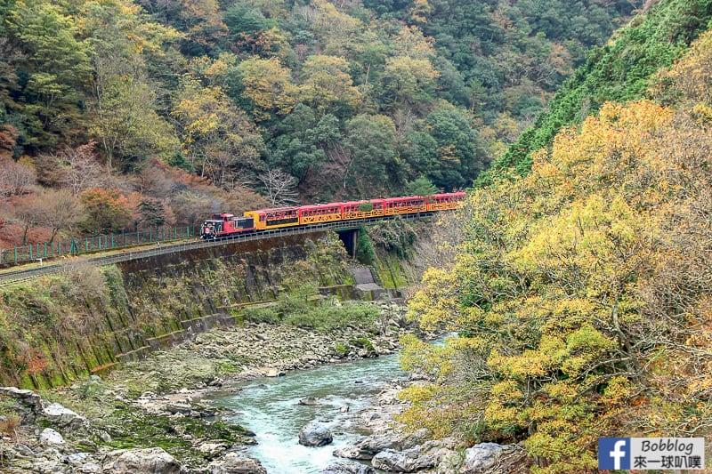 Hozukyo-station-maple-14