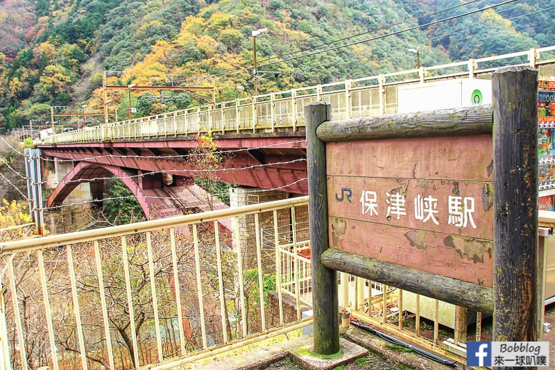 Hozukyo-station-maple-17