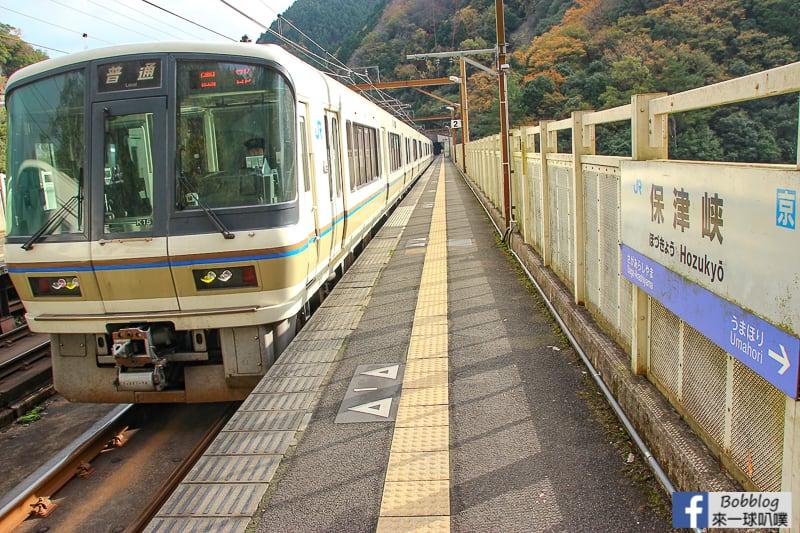 Hozukyo-station-maple-5