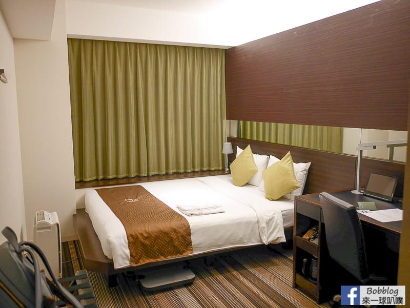延伸閱讀:大阪住宿|大阪北濱布萊頓都市酒店(飯店新、價格平價、交通又方便)