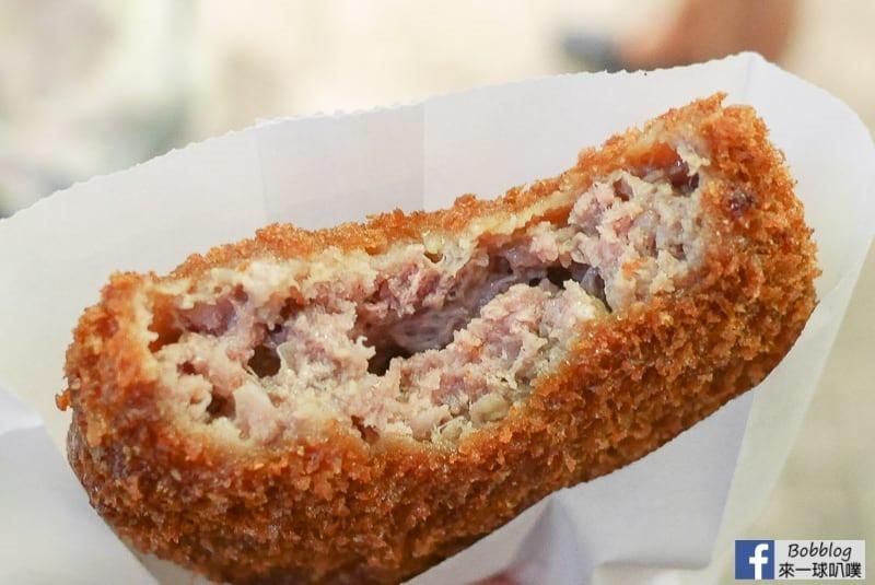 延伸閱讀:京都錦市場美食|京のお肉処・弘(炸牛肉可樂餅,烤牛肉)