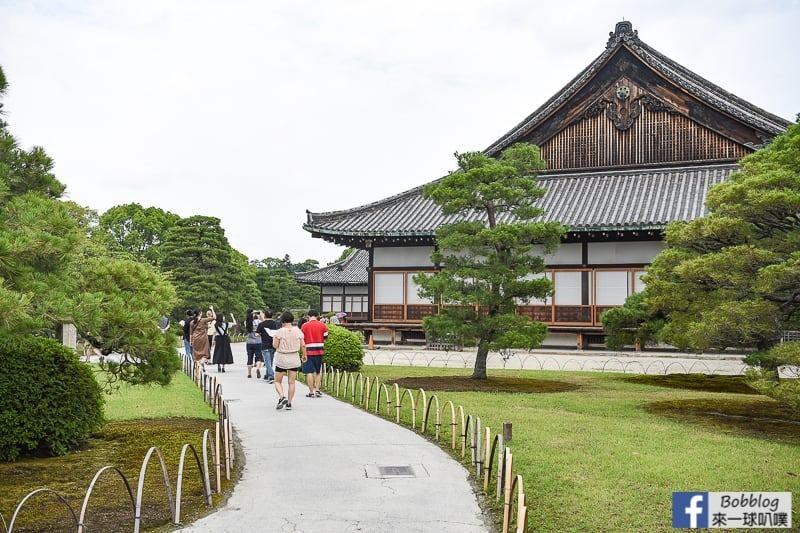 延伸閱讀:京都景點|二條城(世界文化遺產,熱門賞櫻賞楓景點)