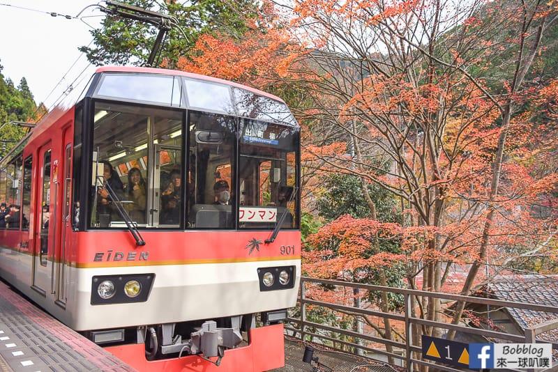 網站近期文章:京都叡山電車、叡山電車一日券整理(京都到貴船、鞍馬、比叡山交通工具)