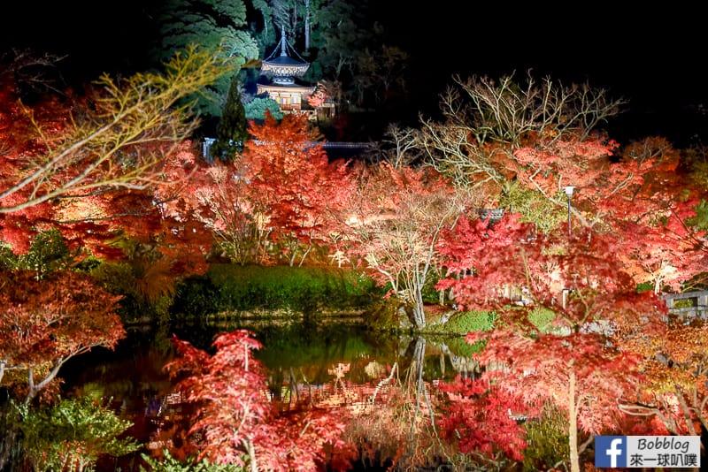 延伸閱讀:京都永觀堂夜楓(京都最強夜楓景點,楓葉美的不要不要)